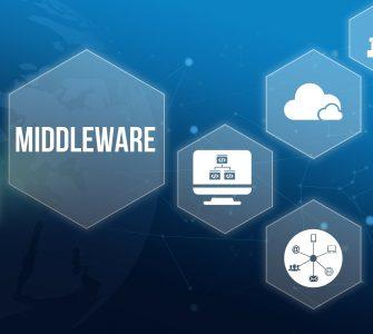 Middleware im E-Commerce